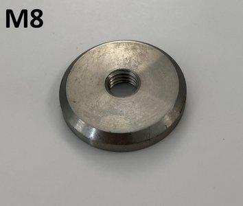 afdekrozet M8